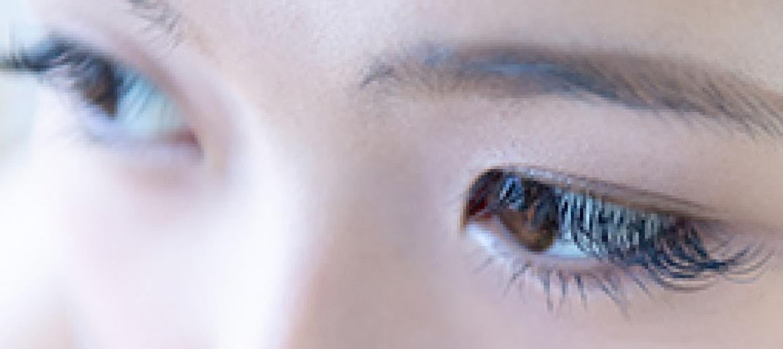 Eyelush × Nail